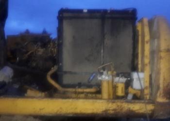 Ремонт грузовиков и спецтехники с выездом.