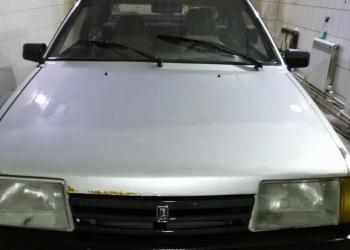 ВАЗ 21099, 2005