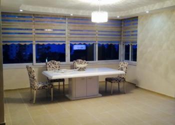 Шикарные апартаменты в Мерсине, 330кв.м. в 50-ти десяти метрах от моря