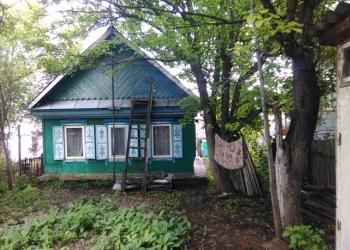 Дом 51 м2