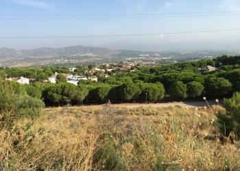 Продам участок в Андалусии