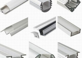 Алюминиевый профиль для LED ленты