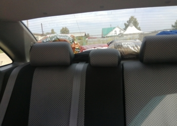 Chevrolet Lacetti, 2010. Надёжный авто.