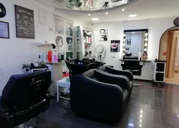 Продаю салон красоты