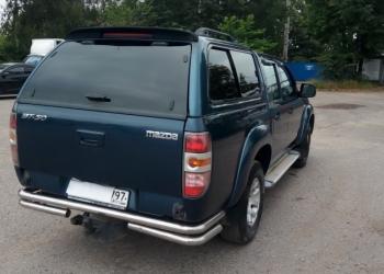 Продам Mazda BT-50, 2007