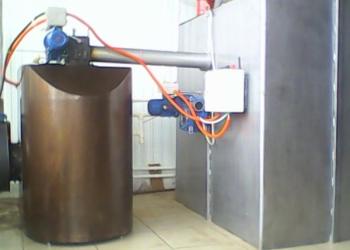 Станки для производства кабельных барабанов