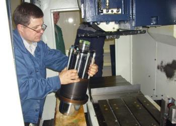 Техническое обслуживание металлорежущих станков