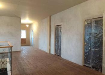 Продаётся новый 2 этажный дом
