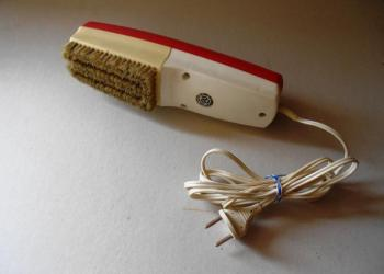 Электрощётка  для мебели