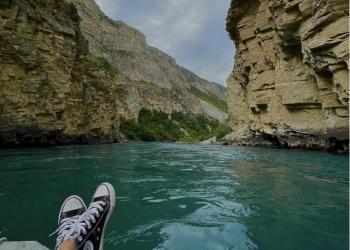 Путешествие по Дагестану