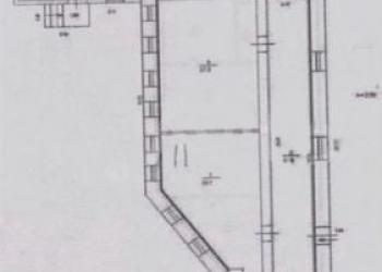 Нежилое помещение с арендаторами, 431,7 кв.м.