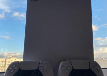 Аренда PlayStation 5