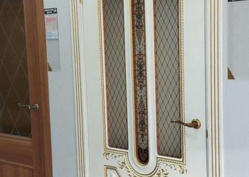 Двери межкомнатные полный комплект