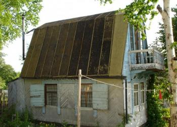 Продам дачу в Ключах, Южно-Сахалинск