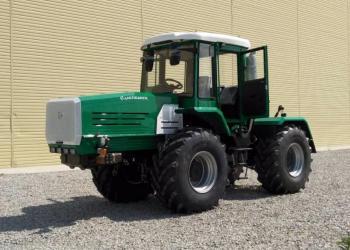 Кабина  к трактору Т-150