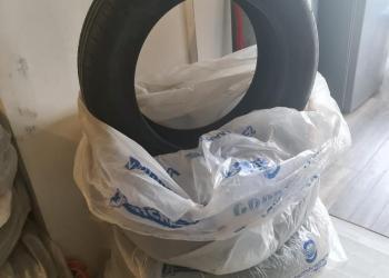 Продам диски + резина зимняя и летняя
