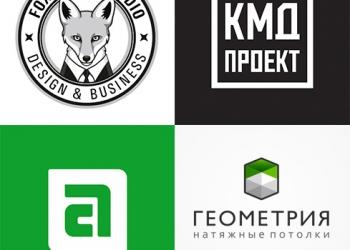 Разработка визуального образа компании,  от названия и логотипа, до сайта и офис