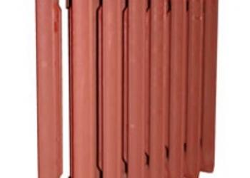 Чугунные радиаторы мс-140