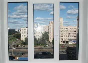 Окна пвх,остекление балконов и лоджий,откосы