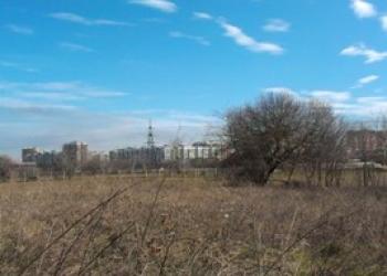 Земельный участок в а.  Старобжегокай