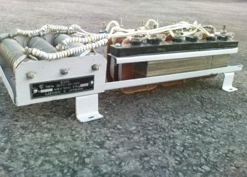 генераторы СМ315-75/4,ЕСС5-93-4У2,ОС,ГСФ-200,блок БРН,БКТС,КН-3,ящики управлния