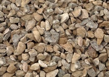 Щебень гравий песок валуны-камень от производителя в Кимры Дубна Клин
