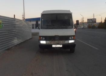 Продам срочно грузовик Мерседес 609 D