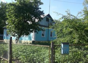 Продаю дом со всеми удобствами
