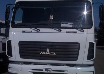 Продается тягач МАЗ 6430 А9