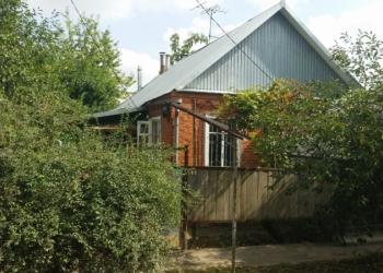 Продам дом 62 м² на участке 2.3 сот. в Краснодаре