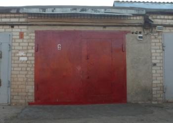 """Продам гараж в """"Домостроителе"""" (Жилгородок)"""