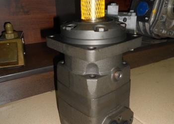 Гидромотор M+S HYDRAULIC MT200C
