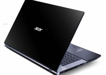 Acer aspire v3-571g Core i3 3110M 2400 МГц