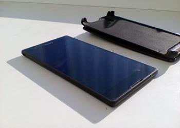 Продам Sony Xperia T2 Ultra Dual