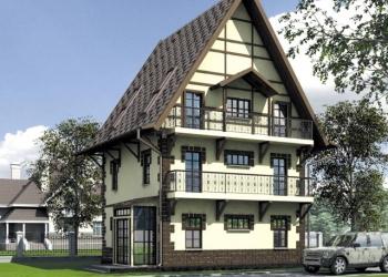 Проектирование и строительство гостиниц.