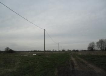 Продам земельный участок в д. Захарьино