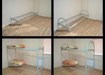 Мебель эконом вариант, для рабочих в Судже