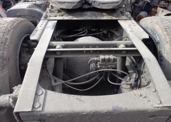Задний мост в сборе Renault Magnum 2006г
