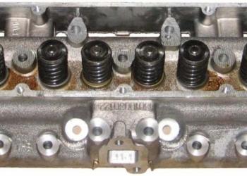 ТНВД  (ЯМЗ-238) Топливный насос высокого давления.