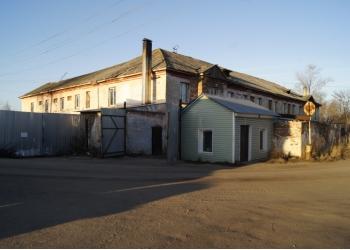 Продам производственное помещение 1800 м²