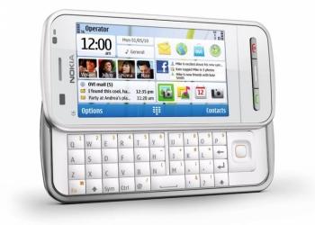 Nokia С6-00 продам срочно