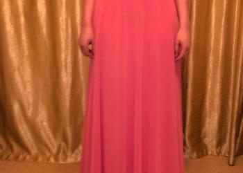 продаю новое вечерние платье