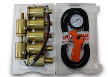 инструмент для ремонта автомобильных стоек