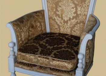 Продаю дизайнерское кресло