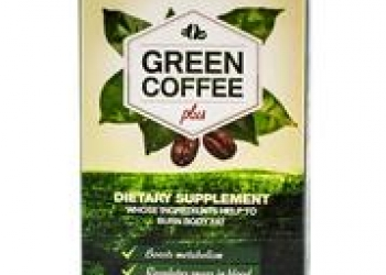Green Coffee Plus Эффективная потеря веса