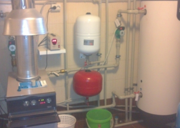 Отопление,водоснабжения, канализация