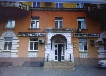 Сдается банковское помещение по ул. Герцена, 40