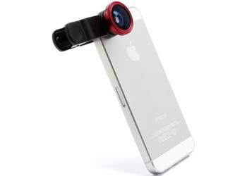 Обьектив для телефона Luxury Eye
