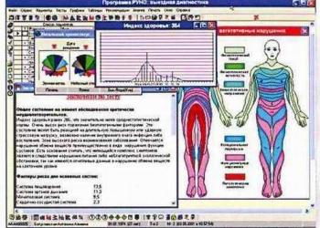 Реальное похудение+диагностика