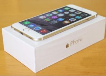 Продам iPhone  Apple 6  Plus